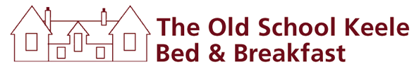 The Old School Keele B&B Logo